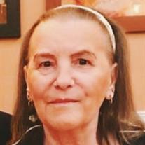 Helga Brennan