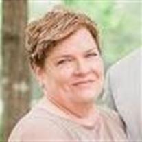 Deborah Winger Duren