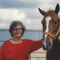 Elizabeth Christine Kroboth