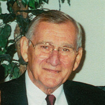 Paul J. Post Jr.