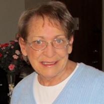 Susan Kathleen Metzger