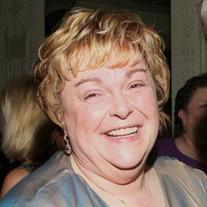 Ellen May Jones