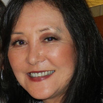 Geraldine Sumie Lawler