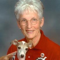 Nancy M. Helmuth