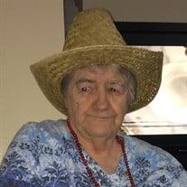 Elizabeth  Marie Kerns
