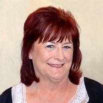 Joyce Ferland