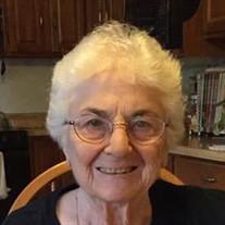Pauline C. Jenkins