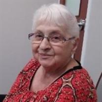 Anne Marie Dagenais