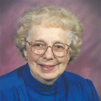 Margaret (Olson) Burmark