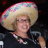 Edwina Linda Howard