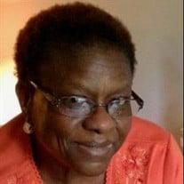 Irene Jatu Walker