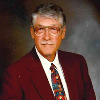 Charles F. Mason