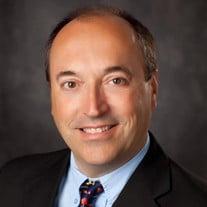 Steven Francis Belanger