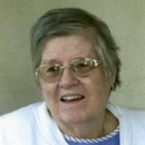 Rosemary D. Brown