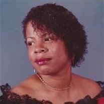 Donna Maria Clark