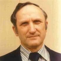 James Alvis Middleton