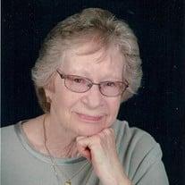 Rose Ann Cox