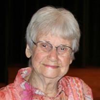 Mrs. Edna Earle Fletcher