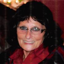 Carolyn Ann Hubert