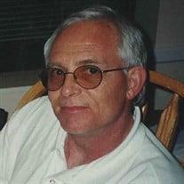 Wayne Forrest Lambdin Jr.