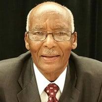 Teshome G. Wagaw
