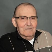 George  Schlittenhardt