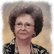 Mrs Sue Bagley