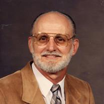 """Harold E. """"Smiley"""" Nehls"""