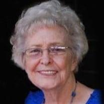 Florence Eva  Latham