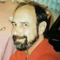 """Gerald T. """"Jerry"""" Lohrke"""