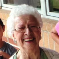 Anna L. Hunt