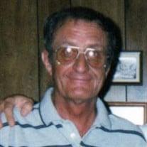 Allen Franklin Tomlinson