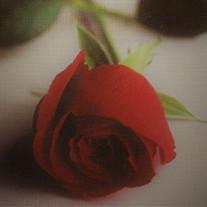 Rose Kathryn Rodzan