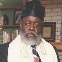 Rabbi Robert Devine Sr.