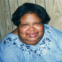 Bernice V. Cox