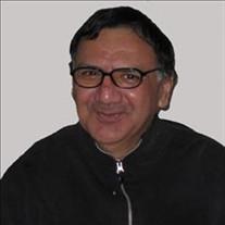 Jesse Ortega