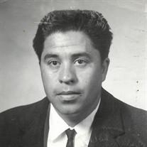 Daniel Catano
