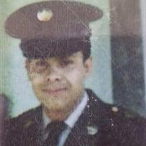 Rogelio Flores