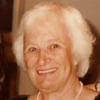 Jeanette Marie Van Tassel