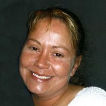 Melissa Ann Pendleton