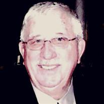 Mr. Clifford LeRoy Gald
