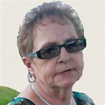 Gloria Jean Olson