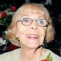 Patricia Roth Finnegan