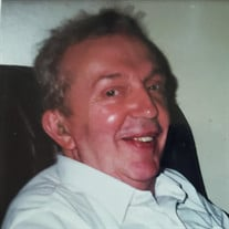 Edward Robert Ridenour