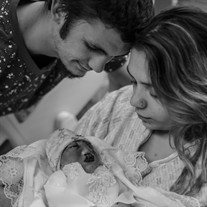 Infant Miracle Faith Coates