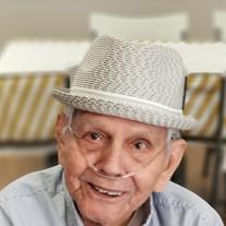 Jose Rios Delgado