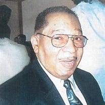 Mr. Solomon Bell, Jr.