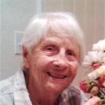 Margaret Mitchalk Richards