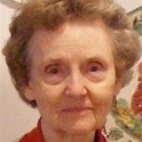 Dorothy Grace Johnson