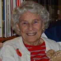 Vivian Jane Clark